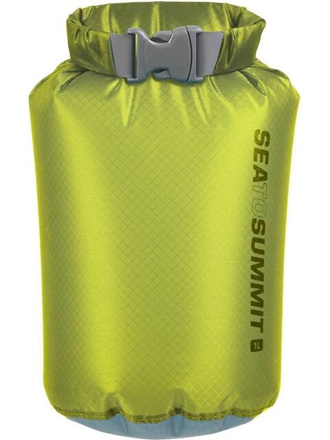 Sea to Summit Ultra-Sil Dry Sack 1L Green